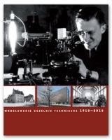 Wrocławskie uczelnie techniczne : 1910-2010