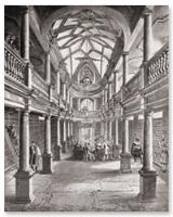 Bibliotheksräume aus fünf Jahrhunderten : aus Anlass des fünfzigjährigen Bestehens der Kunstgewerbe-Bibliothek zu Frankfurt am Main