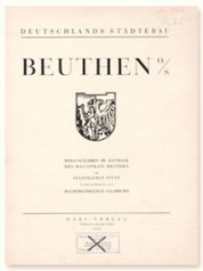 Beuthen O./S.