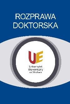 Delokalizacja produkcji między Niemcami a Polską w procesie integracji europejskiej