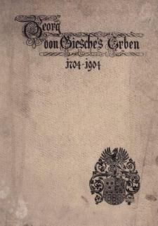 Die Entwicklung des Besitzes der Gesellschaft vom Jahre 1851 ab.