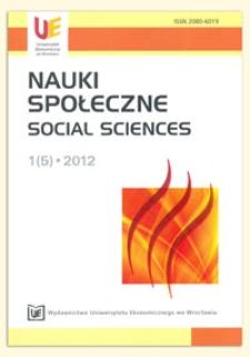 Dostęp on-line jako globalne dobro publiczne w koncepcji rozwoju społeczeństwa informacyjnego