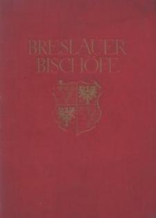 Breslauer Bischöfe