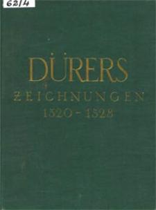 Die Zeichnungen Albrecht Dürers. Bd. 4, 1520-1528