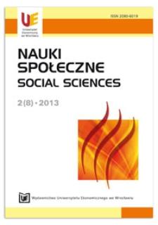 Polityka rodzinna w Polsce z perspektywy zmian demograficznych dokonujących się w województwie opolskim