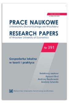 Przestrzenne i finansowe aspekty funkcjonowania Białowieskiego Parku Narodowego
