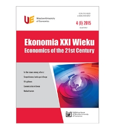 FDI spillovers in transitive economies integrating into the EU in case of the Baltic countries