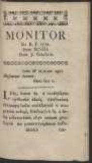 Monitor. R.1772 Nr 98