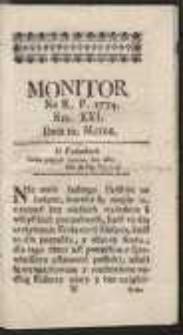 Monitor. R.1774 Nr 21