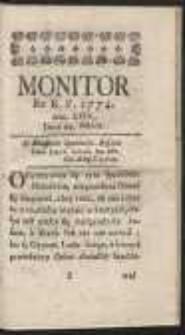 Monitor. R.1774 Nr 24