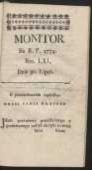 Monitor. R.1774 Nr 61