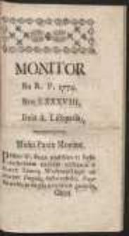 Monitor. R.1774 Nr 88