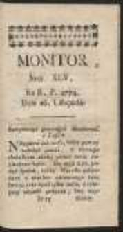 Monitor. R.1774 Nr 95