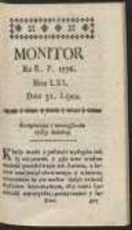 Monitor. R.1776 Nr 61