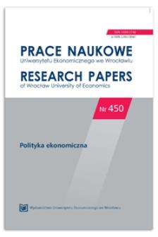 Klasyfikacja gmin miejsko-wiejskich w Polsce według poziomu rozwoju społeczno-ekonomicznego