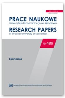 Różnorodność społeczna i przestrzenna jako warunek rozwoju efektywności sektora kreatywnego