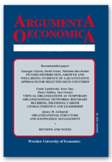 The revenue autonomy of self-governments in selected EU countries