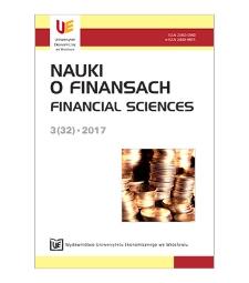 Finansowanie rozwoju jako wyzwanie strategiczne w zarządzaniu klastrami