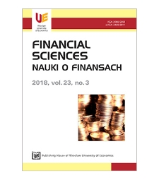 The relationship between reserves and accruals – with reference to the issue of earnings management in public companies