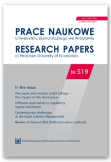 Failure and insolvency. A proposal for Polish prediction models