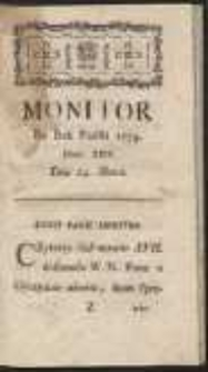 Monitor. R.1779 nr 24