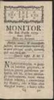Monitor. R.1779 Nr 31