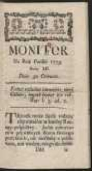 Monitor. R.1779 Nr 52