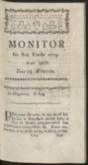 Monitor. R.1779 Nr 75