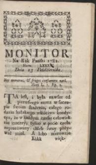 Monitor R.1781 Nr 81