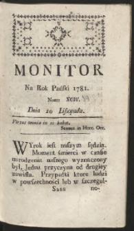 Monitor R.1781 Nr 89