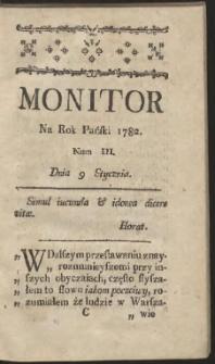 Monitor. R.1782 Nr 3