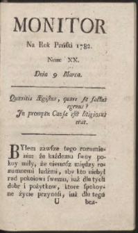 Monitor. R.1782 Nr 20