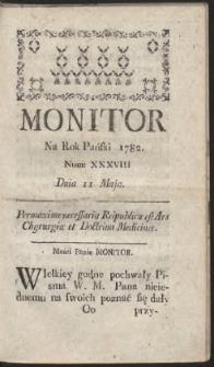 Monitor. R.1782 Nr 38