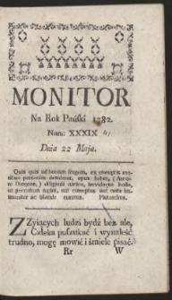 Monitor. R.1782 Nr 41