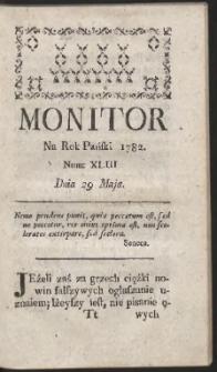 Monitor. R.1782 Nr 43