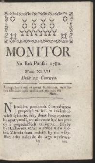 Monitor. R.1782 Nr 47