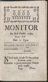 Monitor. R.1782 Nr 55