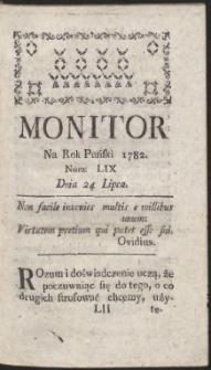 Monitor. R.1782 Nr 59