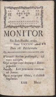 Monitor. R.1782 Nr 83