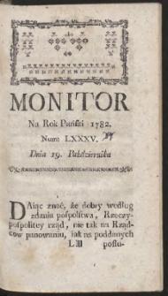 Monitor. R.1782 Nr 84
