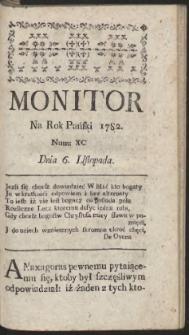 Monitor. R.1782 Nr 90