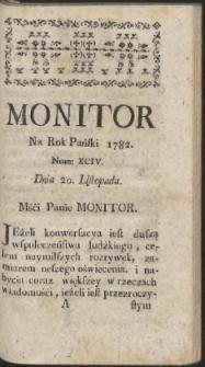 Monitor. R.1782 Nr 94
