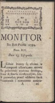 Monitor. R.1782 Nr 95