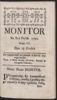 Monitor. R.1782 Nr 105