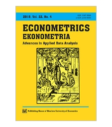 Territorial division and income affluence – analysis using two-level logit models