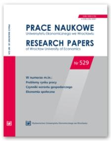 Podaż pracy kobiet a posiadanie dzieci – analiza rynku pracy w Polsce w latach 2004-2017