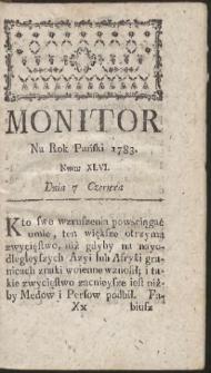 Monitor. R.1783 Nr 46
