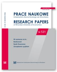 Wykorzystanie instrumentów pochodnych przez przedsiębiorstwa niefinansowe w opinii inwestorów i analityków giełdowych w Polsce
