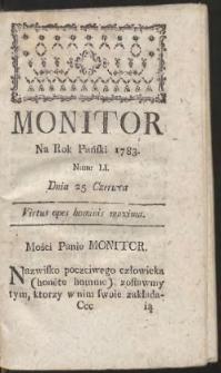 Monitor. R.1783 Nr 51