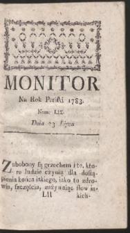 Monitor. R.1783 Nr 59